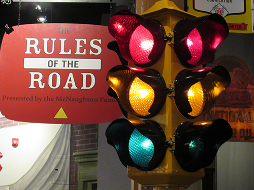 trafficrules