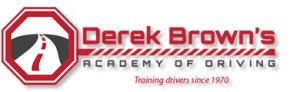 Derek Browns Logo