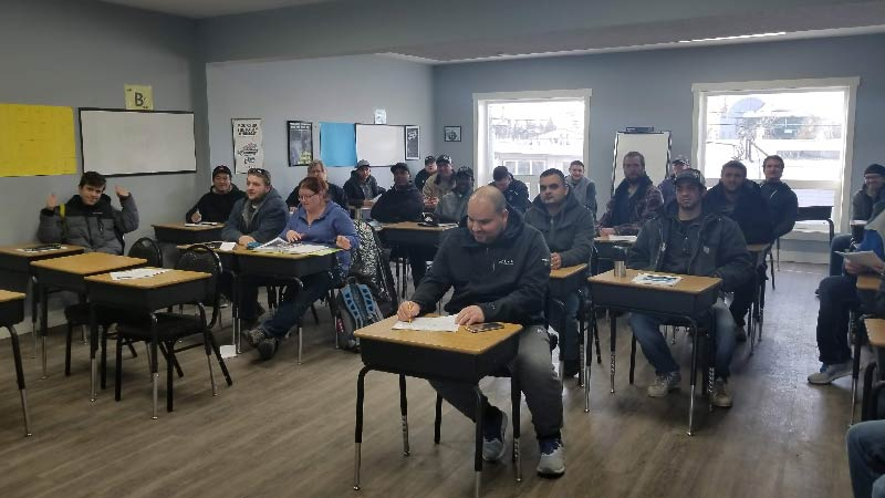 Cargo Securement Course